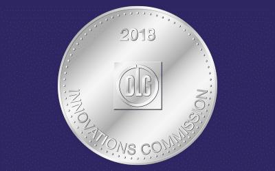 Unser Einstreuroboter holt die Silbermedaille beim EuroTier Innovationspreis 2018