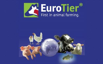 INATECO auf der EuroTier 2018